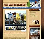 Breckenridge Vacation Rental Website