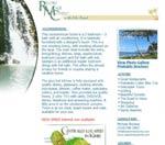 Resort Maui Condo - Kihei Maui Web Designer