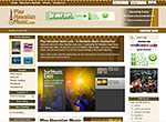 Play Hawaiin Music social networking website