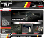 Power Edge USA - Airsoft Gun Website
