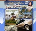 Team Aloha