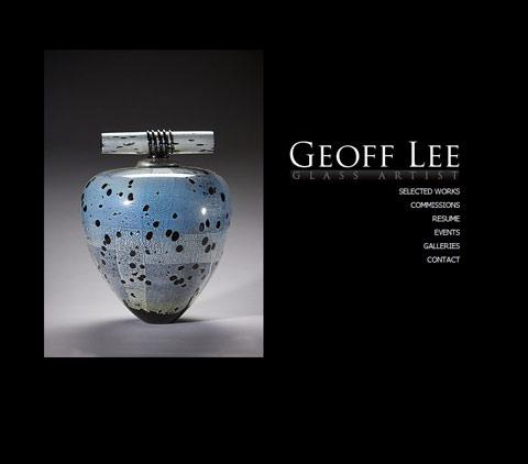 Geoff Lee