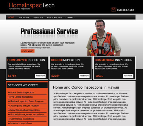 HomeInspecTech